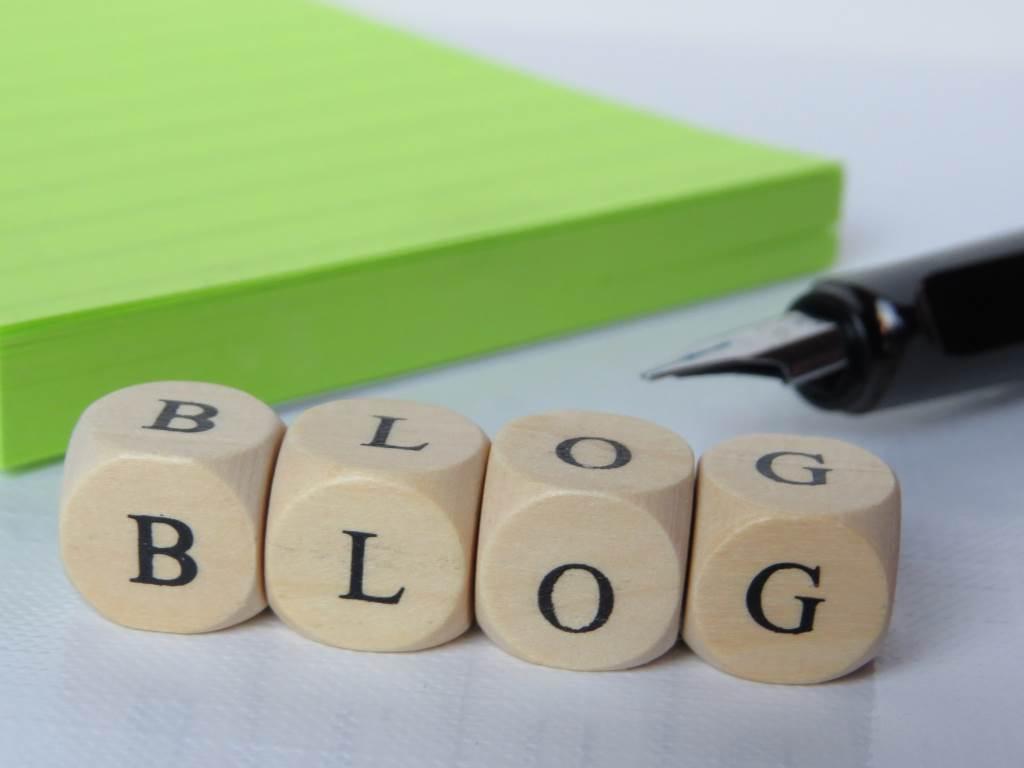 por que crear un blog: coste