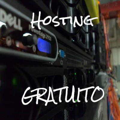 Hosting gratuito: Cuándo usarlo y cómo usarlo