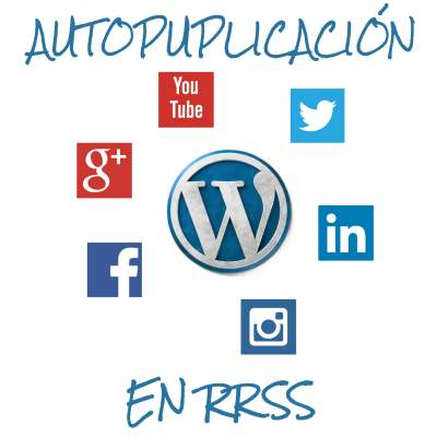 Cómo autopublicar en Facebook y Twitter Portada