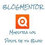 Muestra las entradas de tu blog en Elementor
