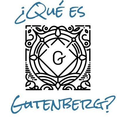 Qué es Gutenberg